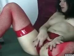 Bold: Puke, Stocking, Orgasm, Daliri