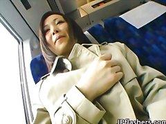 جنس: يابانيات, آسيوى, في العلن, نكاح اليد