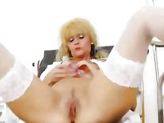 Pornići: Starije, Medicinska Sestra, Starije, Masturbacija