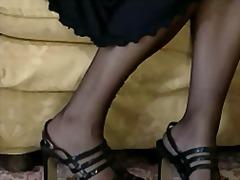 Pornići: Staromodni Pornići, Čarape, Čarape, Italijanke