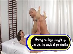 Porno: Anaal, Hardcore, Lähivõte