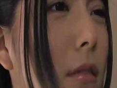 Porr: Fitta, Hårig, Asiatiska, Japansk
