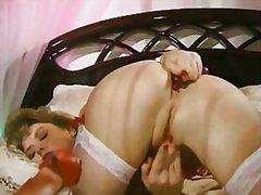 Porno: Mänguasi, Masturbeerimine, Anaal, Soolo