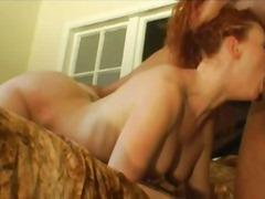 Porno: Porno Žvaigždė, Dailios, Krūtys, Raudonplaukės