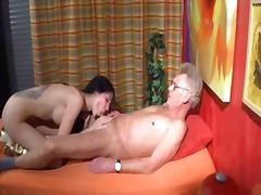 Porn: अधेड़ औरत, भयंकर चुदाई, काले बाल वाली