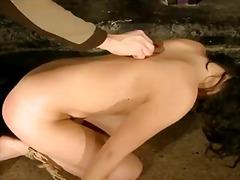 Porno: Dailios, Bandažas, Bdsm