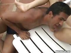 Porno: Pishina, Lyrje Me Vaj