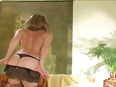 Porn: Evropejke, Pornozvezde, Solo, Rjavolaska