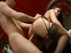 Porno: Großer Arsch, Arsch, Große Brüste, Babe