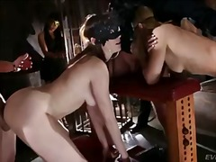 色情: 群体性交, 大奶子, 大奶子, 小咪咪