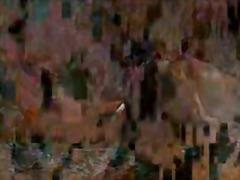 ಪೋರ್ನ್: ಕಂದು ಕೂದಲಿನ ಸುಂದರಿ