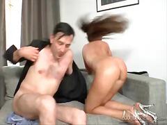 Porn: Pornozvezde, Bejba