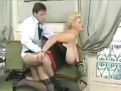 Porno: Gjermane