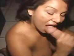포르노: 섹스, 돌림빵, 돌림빵, 브루넷