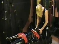 Pornići: Sado-Mazo, Lezbejke, Lateks