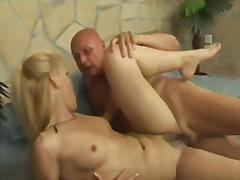 Pornići: Vruće Žene, Tinejdžeri, Plavuša