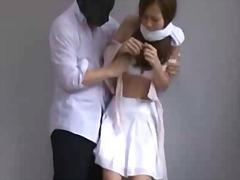 جنس: خلع الملابس, في العلن, خارج المنزل, يابانيات