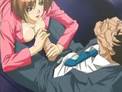 ポルノ: エロアニメ, フェティッシュ, コミック風, ハードコア