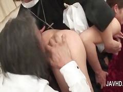 ポルノ: 中出し, アナル, ハードコア, 毛深い