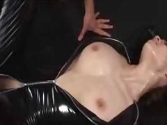 Porno: Latex, Gangbang, Asiatky, Japonky