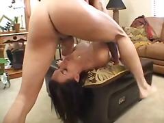 Pornići: Plavuša, Porno Zvijezda, Cumshot