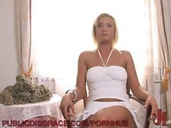 Porn: Եվրոպական, Դրսում, Դոմինացիա, Դրսում