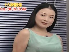 პორნო: ჩინელი, აზიელი, ყოფილი შეყვარებული