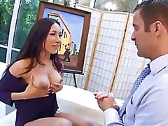 Porno: Latınamerikalı, Yeniyetmə