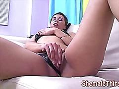 Porno: Shemale