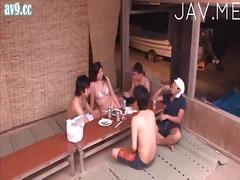جنس: يابانيات, سكارى, آسيوى, مجموعات