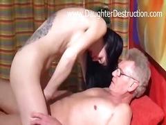 Porno: Yaşlı, Kürən, Yeniyetmə, Vəhşicəsinə