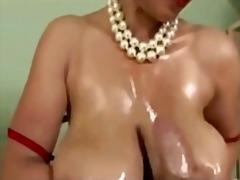 Porno: Karštos Mamytės, Hardcore, Porno Žvaigždė, Ji Smauko