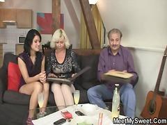Porno: Yaşlı, Xəyanət, Yeniyetmə, Ana
