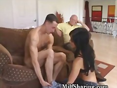 Porn: घर में तैयार, बीबी बदलने वाला, जोड़ी
