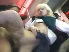 Porno: Sunīšu Stils, Starprasu, Dibeni, Publiskais Sekss