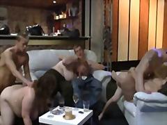 Porno: Lieli Pupi, Resnas Meitenes, Pupi, Lieli Pupi