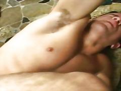 Pornići: Vlažno, Cumshot, Hardcore, Gay