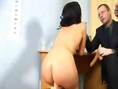 Porn: Դոմինացիա, Էքսցենտրիկ, Սադո-Մազո, Ստորացում