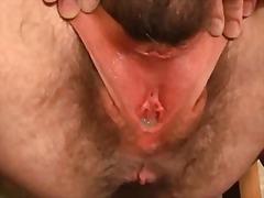 Porno: Kummaline, Tussu, Karvane