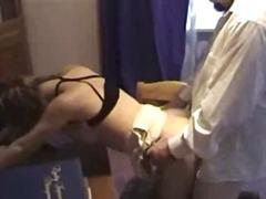 Porno: Erkek, Ofis, Köpek Stili, Olgun