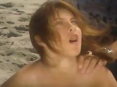 جنس: شاطىء, نيك ثلاثى, نيك قوى