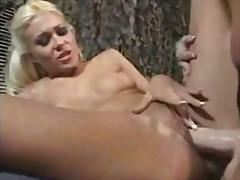 Porno: Masturbaatio, Nuoleminen, Tussu, Lesbo