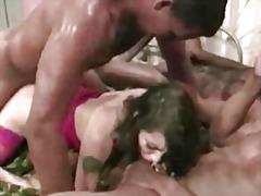 Porno: Zənci, Murdar, Sulu, Anal