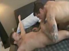 Porno: Oraal, Hardcore, Tätoveering, Tagumik