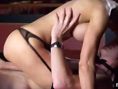 Seks: Pentil, Toket Besar, Hardcore, Rambut Coklat
