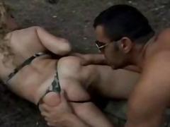 Porno: Sperma Ant Veido, Šuniuku, Karštos Mamytės