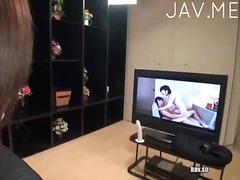 Porno: Porno Dalyvių Akimis, Japonės, Krūtys, Sperma Ant Veido