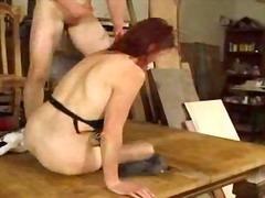Pornići: Mama, Zrele Žene, Riđokosa, Donje Rublje