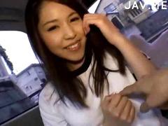 جنس: يابانيات, نهود كبيرة, خارج المنزل, نهود كبيرة