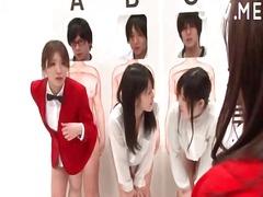 Lucah: Parti, Orang Jepun, Orang Asia, Isap